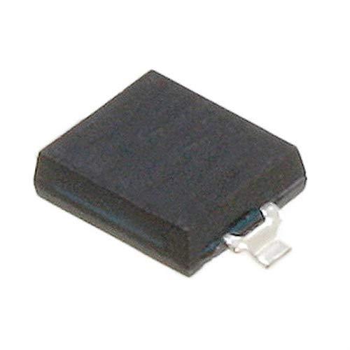 PHOTODIODE IR PIN GW 2-PLCC (Pack of 40) (QSB34GR)