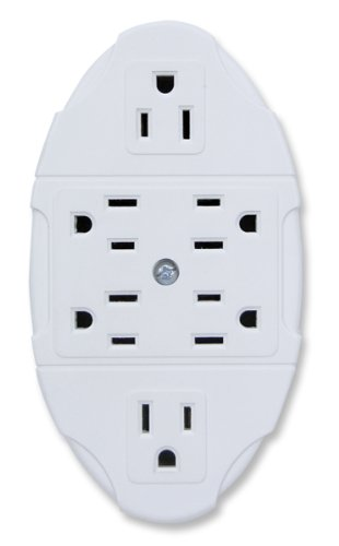 As seen on tv webstore on amazon usa marketplace pulse - Electrical outlet multiplier ...