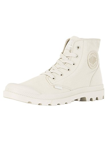 Hi Mono Collo Palladium Alto Unisex Sneaker a Chrome Pampa A5xT7q