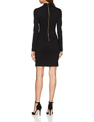 ciliegia E343 Versace Jeans Rosso Vestito Donna Lady Dress cwp4pY0q