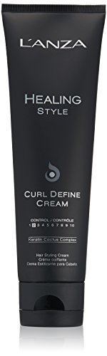 Price comparison product image L'ANZA Healing Style Curl Define Cream, 4.2 oz.