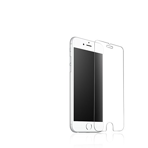 D&P High Clear Glass For iPhone 6 4.7 inch, HD Clear Ballistic Glass Screen Protector, Dream Power Apple iPhone 6 Glass Screen Protector,Protect Your Screen From Scratches and Drops - Maximize Your Resale Value - 99.99% Clarity and Smooth Touchscreen Accu