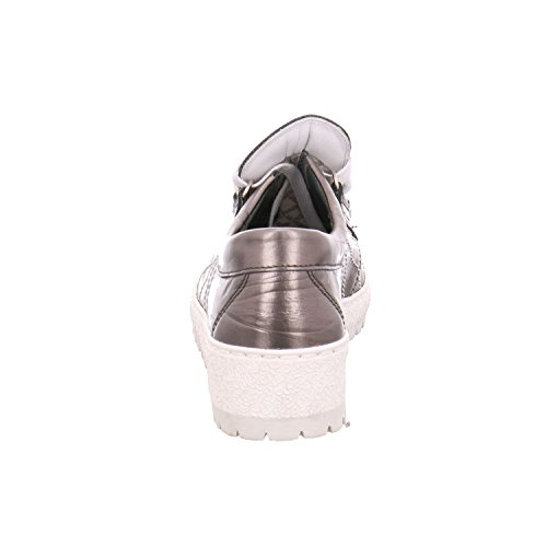 Mephisto Platine Blanc Mephisto Chaussures LADY Chaussures qwHrzq