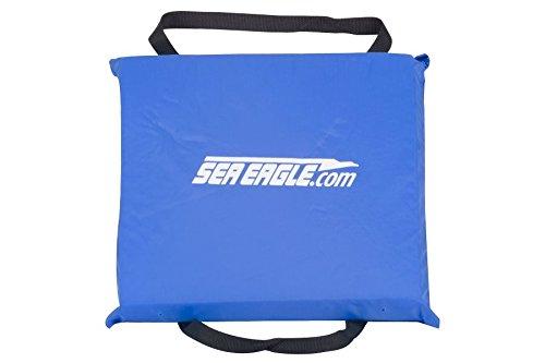 Sea Eagle USCG Approved Throwable PFD Boat Cushion by Sea Eagle