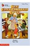 The Baby-Sitters Club, Ann M. Martin, 0590251546