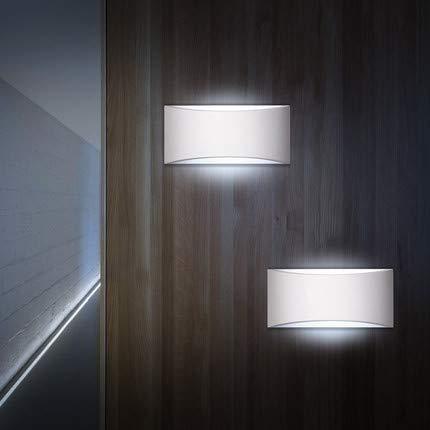 la migliore offerta del negozio online Lámparas de Pared LED modernas modernas modernas simples para Pared de yeso para el hogar lámpara de Pared de cabecera lámpara de Pared para interiores Lampara Pared  essere molto richiesto