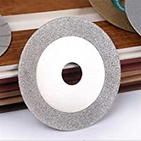 Excel Impex Diamond Coated Glass Blade Pro. For Cutting Glass, Sharpening Saw Blades.