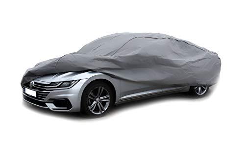 Autohoes geschikt voor Alfa Romeo Spider beschermzeil, volledige garage voor de auto, ademend – autohoes L Coupe