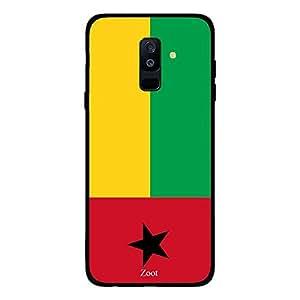 Samsung Galaxy A6 Plus Guinea-Bissau Flag