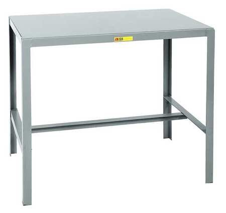 Little Giant 2000-Lb. Capacity Machine Table - 36X24x42'' - Stationary by Little Giant Outdoor Living (Image #1)
