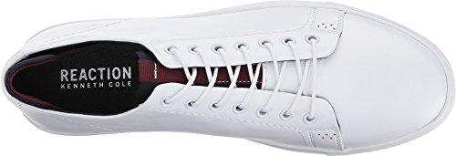 Reacción Kenneth Cole Diseño Para Hombre Del Blanco 203 272 Outlet Manchester Orden previa barata en línea FWiRLiHU
