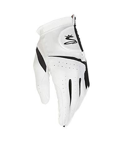 Cobra Golf 2019 Microgrip Flex Glove (Men's, Left Hand, Large)