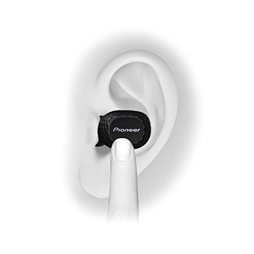 Pioneer Truly Wireless in-Ear Headphones, Black, SE-C8TW(B)