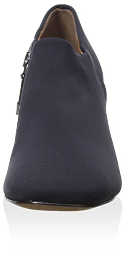 Donald J Pliner Womens Calla2 Stretch Pump Navy