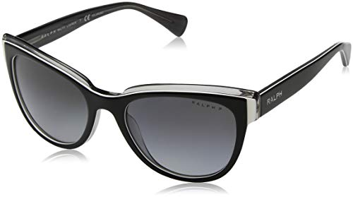 Ralph Lauren Black Sunglasses - Ralph by Ralph Lauren Women's Acetate