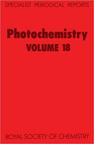 Photochemistry Volume 18