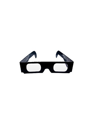 3-d Glasses (4-pack)