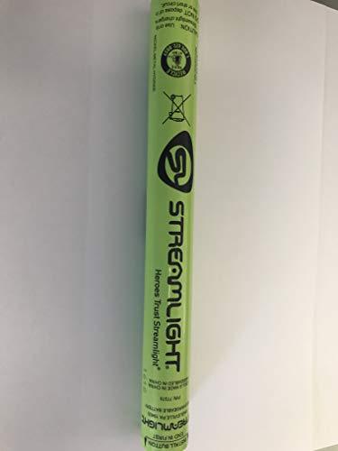 (Streamlight 77175 Battery Stick for SL-20XP-LED UltraStinger Flashlight)