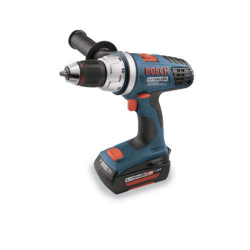 Factory-Reconditioned Bosch 38636-01-RT 36V Litheon Drill/Driver with 2 Compact Batteries