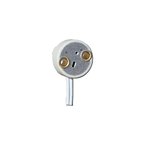 (Buhl Electric 63514 - Halogen Socket with 14