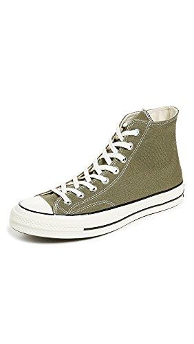 Unisex 322 Chuck Egret Black Hi 70 Converse Sneakers Field Mehrfarbig Erwachsene Taylor Surplus adFF7q