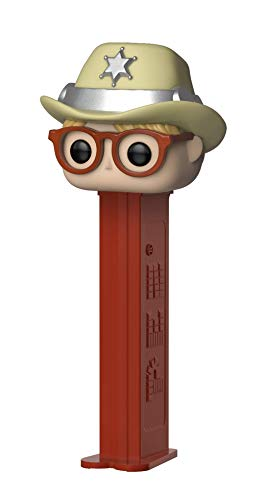 Funko Pop! Pez: A Christmas Story - Ralphie (Cowboy), Multicolor | NEW COMEDY TRAILERS | ComedyTrailers.com