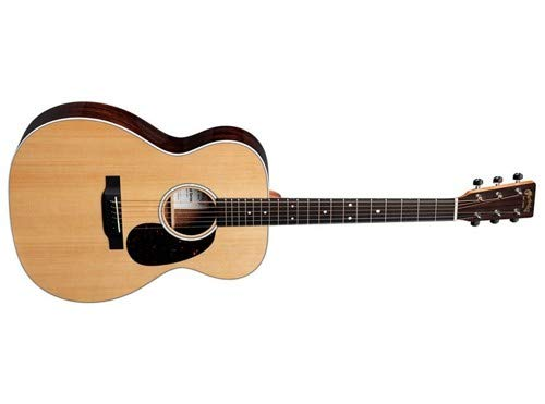 Martin 000-13E Road Series Acoustic-Electric Guitar