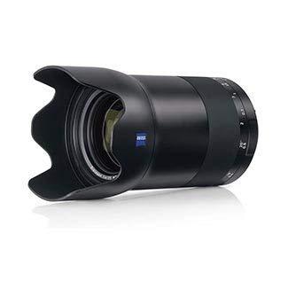 Zeiss Milvus 35mm F/1.4 ZE Lens for Canon Mount by Zeiss