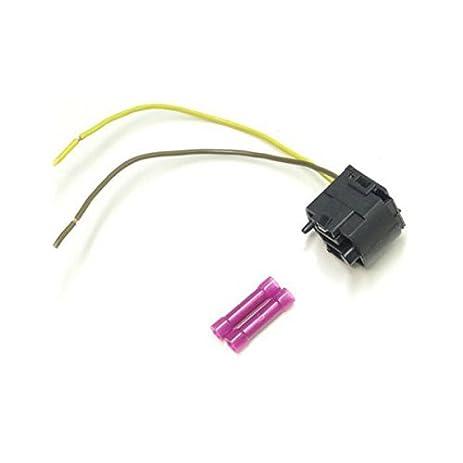 amazon com for mercedes benz e300 e320 e420 e430 headlight wiring rh amazon com 2000 mercedes e320 headlight wiring harness
