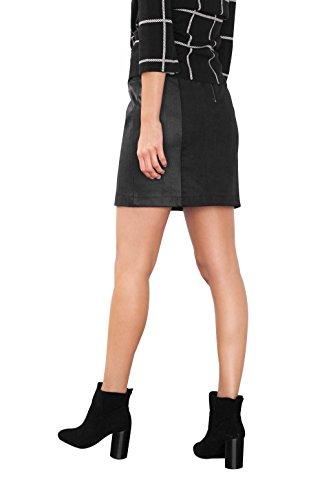 Femme Noir Jupe Black Esprit 001 Z5HqzU