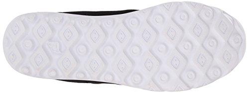 Propet TravelActiv Knit Donna Sintetico Scarpa de Passeggio