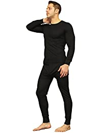 Amazon.com: Black - Thermal Underwear / Underwear: Clothing, Shoes ...