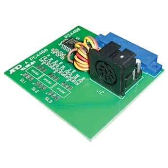 A&D Weighing FG-23 RS-232C Interface, (Data ()