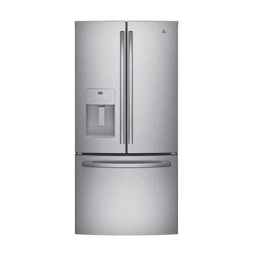GE GYE18JSLSS Side Refrigerator