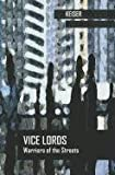 img - for Vice Lords: Warriors of the Streets (Case Studies in Cultural Anthropology) book / textbook / text book
