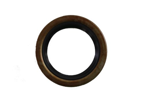 Genuine Toyota Parts 90310-50006 Rear Axle Oil - Replacement Seal Rear Axle