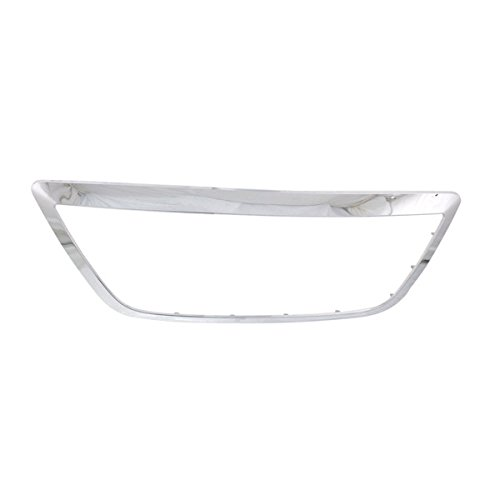 Koolzap For 05 06 07 Odyssey Front Grille Trim Grill Surround Molding HO1202103 71122SHJA01 ()