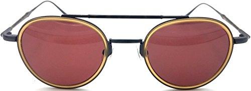 Matsuda M3064 Copper brown - Eyewear Matsuda