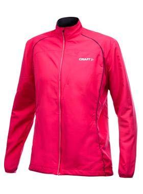 Craft Sportswear Active Run Jacket Women (Medium, ()