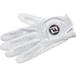 FootJoy Pure Touch Limited Edition Men's Golf Glove Left (Fits on Left Hand) - CADET ()
