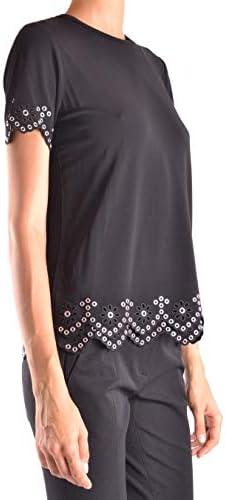 Michael Kors Luxury Fashion Donna MU85LWT7AW099 Multicolor Elastan Top | Stagione Permanente