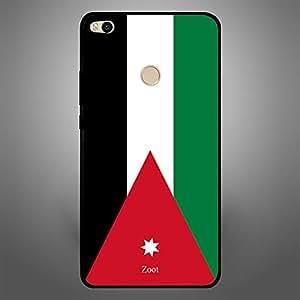 Xiaomi MI MAX 2 Jordan Flag