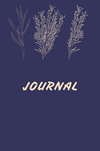 Journal: Blank Journal
