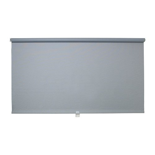(Ikea Block-out roller blind, gray 38214.2295.1014 )