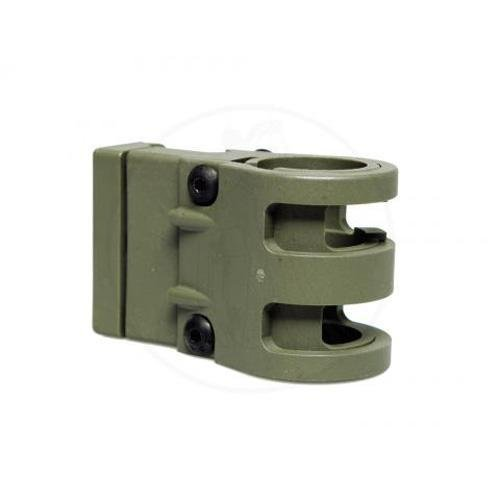 Viking Tactics VTAC Light Mount by Troy, OD Green by Viking ...