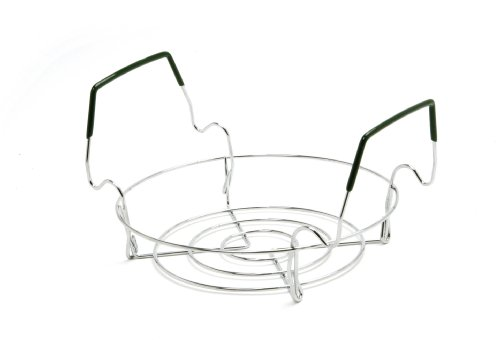 Norpro Small Canning Rack (Stainless Steel Canning Rack compare prices)
