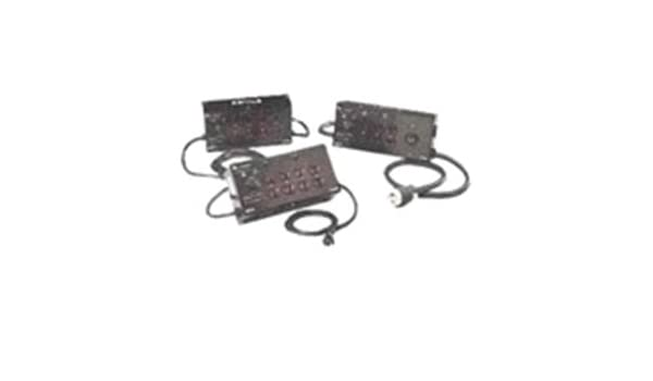 Amazon com: Liebert MP2-130C MicroPod - Bypass switch - AC
