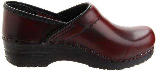 outlet fashionable Sanita Men's Professional Cabrio Clog Bordeaux online sale visit cheap online Ywt6D7OTrd