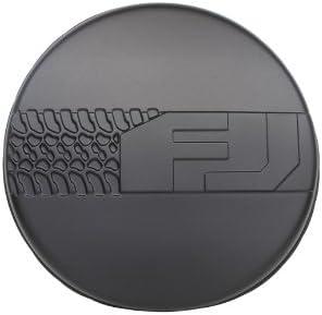 01-10 PT Cruiser Spare Tire Bolt Hanger Screw Assembly Plus Cover EXCELLENT