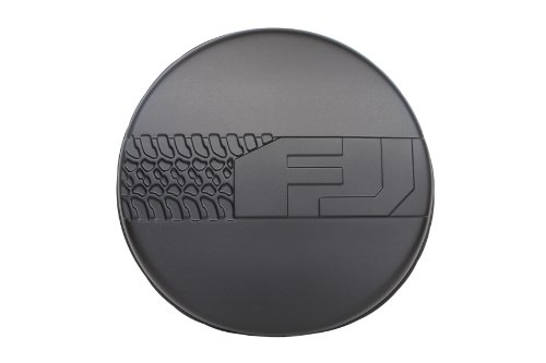 Fj Accessories Cruiser Aftermarket (Genuine Toyota Accessories PT218-35070 Spare Tire Cover)